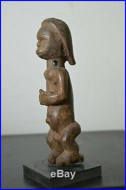 African art africain sculpture statue fetiche masque mask Fang Gabon