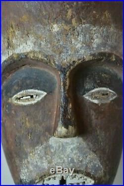 African art africain sculpture statue masque mask Bembe Congo Kongo Zaire RDC