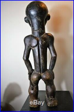 African art africain sculpture statue masque mask Fang Gabon