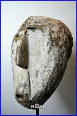 African art africain sculpture statue masque mask Lega Congo Kongo Zaire RDC