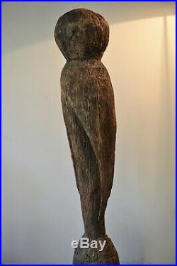 African art africain sculpture statue masque mask Moba Togo