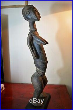 African art africain sculpture statue masque mask Mossi Burkina Faso