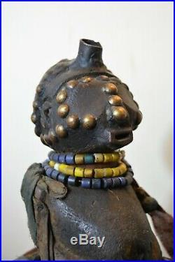 African art africain sculpture statue masque mask Songye RDC Congo Zaire Kongo