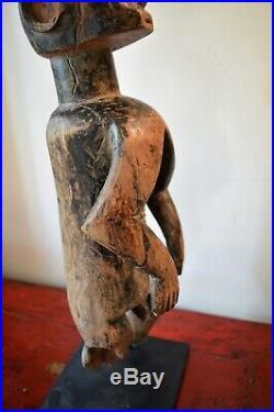 African art africain sculpture statue masque mask Tchamba Chamba Nigeria