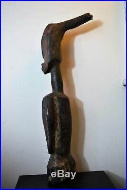 African art africain sculpture statue masque mask Vere Nigeria