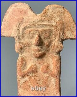 Déesse Xochiquetzal huastèque, Mexique, 700-1200 ap JC Art précolombien