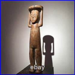 Ewe Togo African Art Tribal Arta Premiers Africain