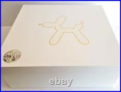 Jeff Koons(d'après)&Editions Studio(BallOOn ArtÉ)-Balloon Dog-Sculpture-Pop Art