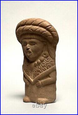 Ocarina Totonaque Veracruz Mexique 450 à 650 Ap-Jc art précolombien precolumbian