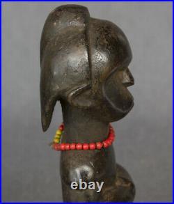 Sculpture Statue FANG soclee AFRIQUE art Premier art ethnique