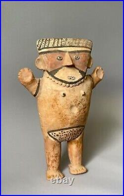 Statue Cuchimilco, Chancay Pérou, 1100-1400 ap JC Pre-columbian art précolombien
