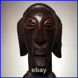 Statue fétiche Songye Art African Africain Tribal Arts Premiers Afrika