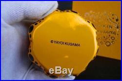 Yayoi Kusama-Edition Luxe Japan-Pop Art(WARHOL-BASQUIAT-JEFF KOONS-KEITH HARING)